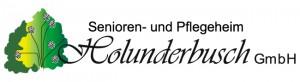 Holunderbusch_Logo